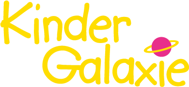 Kinder Galaxie
